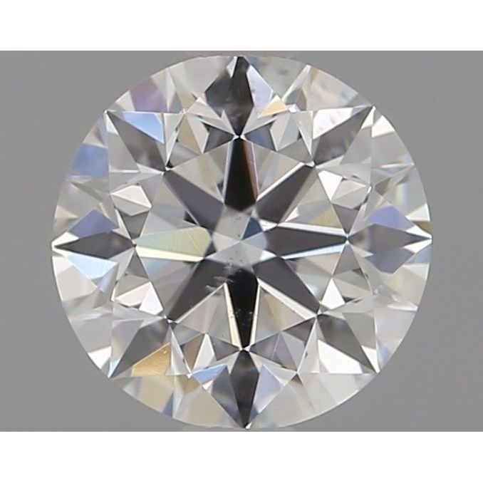 1.01 Carat Round Loose Diamond, F, SI1, Super Ideal, GIA Certified | Thumbnail