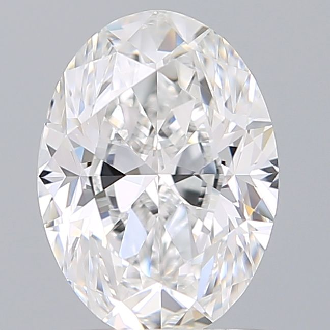 1.20 Carat Oval Loose Diamond, E, VVS1, Ideal, GIA Certified