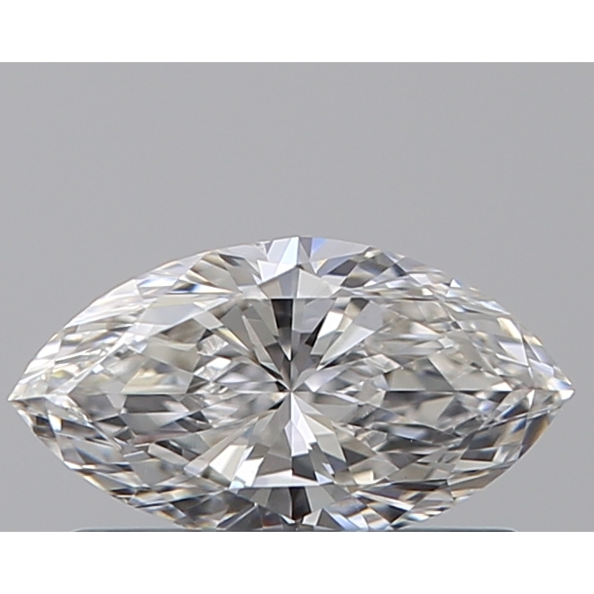 0.35 Carat Marquise Loose Diamond, F, VS1, Super Ideal, GIA Certified