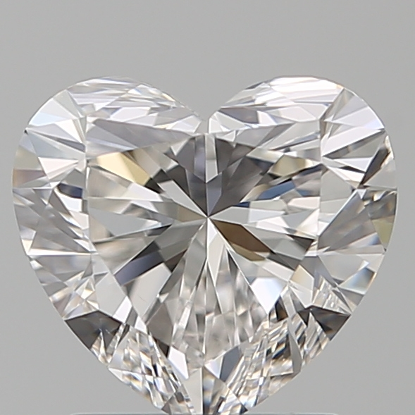 1.50 Carat Heart Loose Diamond, F, VS2, Super Ideal, GIA Certified | Thumbnail