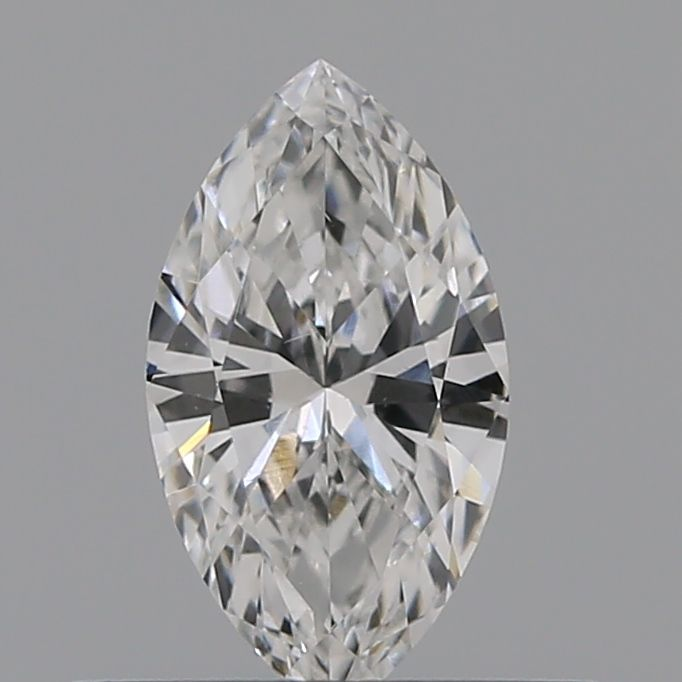 0.33 Carat Marquise Loose Diamond, E, VS2, Excellent, GIA Certified