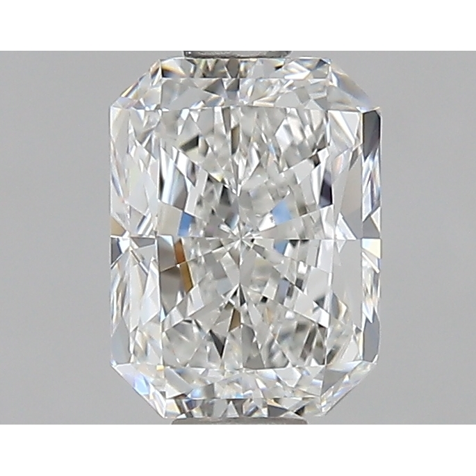 1.20 Carat Radiant Loose Diamond, F, VS2, Super Ideal, GIA Certified