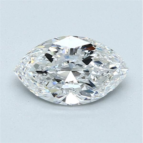 1.01 Carat Marquise Loose Diamond, D, VS1, Ideal, GIA Certified