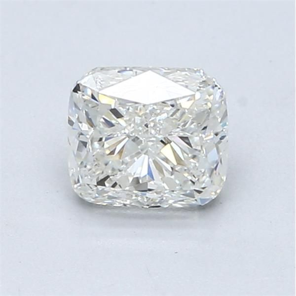 1.01 Carat Cushion Loose Diamond, I, SI2, Excellent, GIA Certified