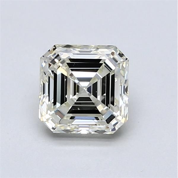 1.01 Carat Asscher Loose Diamond, M, VVS2, Super Ideal, GIA Certified