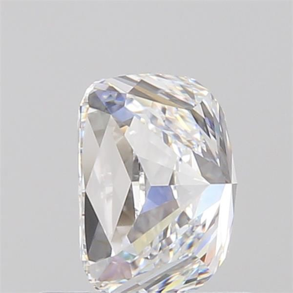 1.01 Carat Cushion Loose Diamond, D, IF, Excellent, GIA Certified