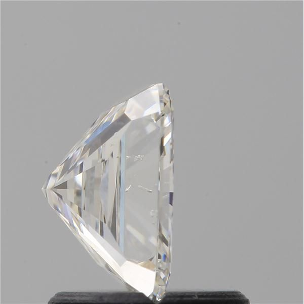 1.00 Carat Radiant Loose Diamond, F, SI2, Excellent, GIA Certified