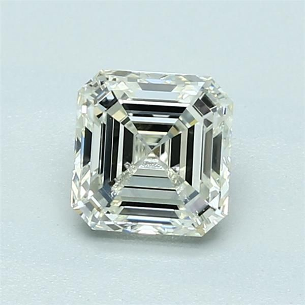 1.01 Carat Asscher Loose Diamond, M, VVS1, Ideal, GIA Certified