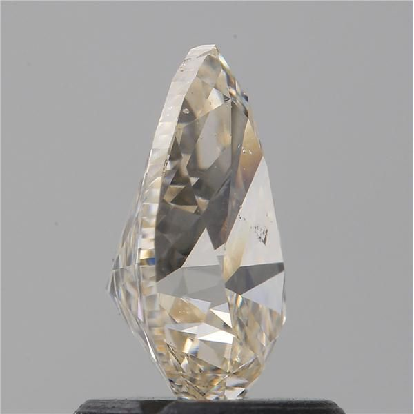 1.01 Carat Pear Loose Diamond, K, SI2, Excellent, GIA Certified