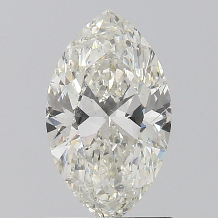 1.01 Carat Marquise Loose Diamond, G, SI2, Ideal, GIA Certified