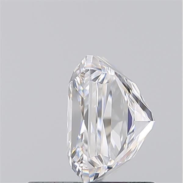 1.01 Carat Radiant Loose Diamond, D, IF, Excellent, GIA Certified