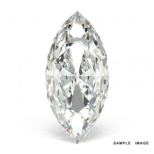 0.31 Carat Marquise Loose Diamond, H, SI1, Ideal, IGI Certified
