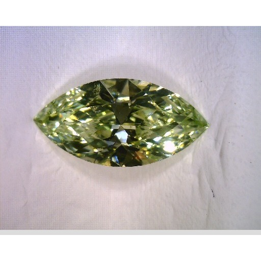 0.61 Carat Marquise Loose Diamond, , VS1, Very Good, EGL Certified