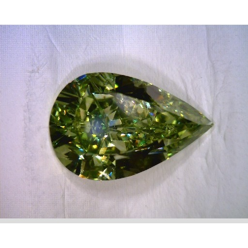 1.57 Carat Pear Loose Diamond, , SI2, Excellent, EGL Certified