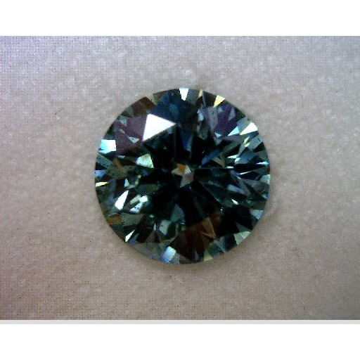 1.11 Carat Round Loose Diamond, , SI3, Super Ideal, EGL Certified