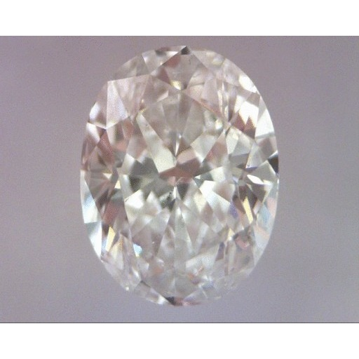 1.81 Carat Oval Loose Diamond, F, SI1, Excellent, GIA Certified