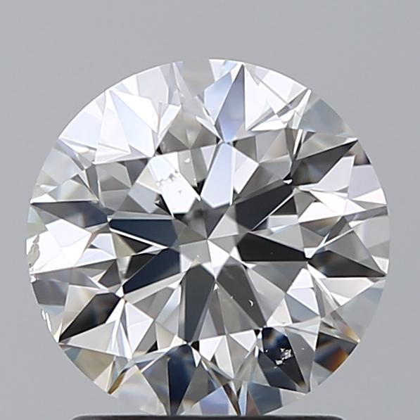 1.50 Carat Round Loose Diamond, G, SI1, Super Ideal, GIA Certified | Thumbnail