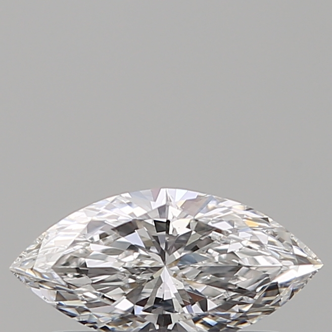 0.30 Carat Marquise Loose Diamond, D, SI1, Ideal, GIA Certified