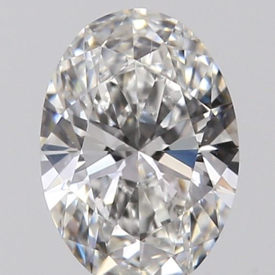 0.29 Carat Oval Loose Diamond, F, VS2, Super Ideal, GIA Certified