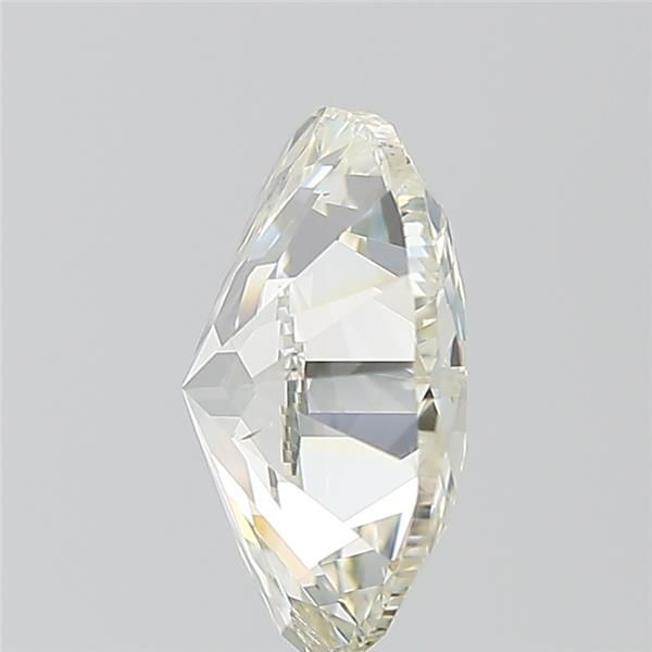 1.70 Carat Oval Loose Diamond, K, SI2, Ideal, GIA Certified