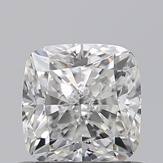0.70 Carat Cushion Loose Diamond, G, VS1, Excellent, GIA Certified