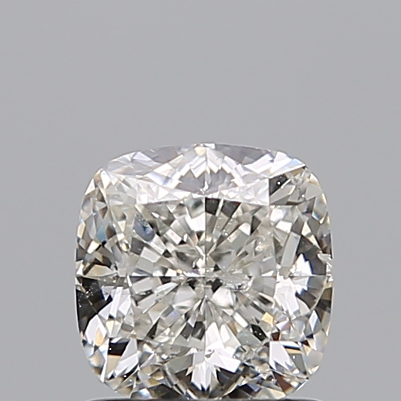1.20 Carat Cushion Loose Diamond, H, SI2, Excellent, IGI Certified