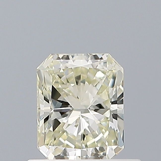0.50 Carat Radiant Loose Diamond, L, VVS1, Very Good, IGI Certified | Thumbnail
