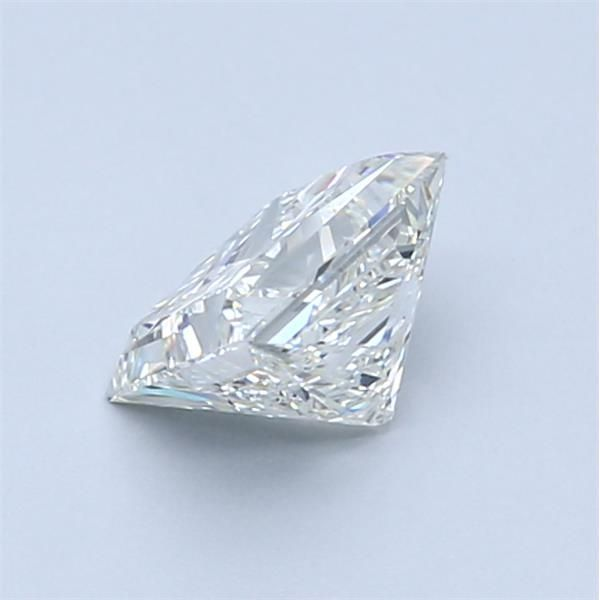1.08 Carat Princess Loose Diamond, I, VVS1, Excellent, IGI Certified
