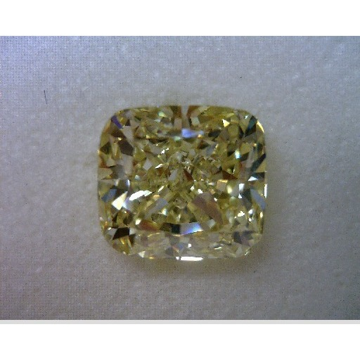 1.27 Carat Cushion Loose Diamond, , VS1, Excellent, GIA Certified
