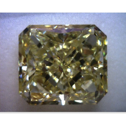7.14 Carat Radiant Loose Diamond, , SI1, Very Good, GIA Certified