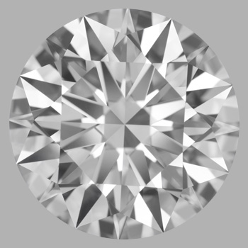 20.25 Carat Round Loose Diamond, F, FL, Super Ideal, GIA Certified | Thumbnail