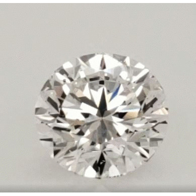 2.51 Carat Round Loose Diamond, G, SI1, Super Ideal, GIA Certified | Thumbnail