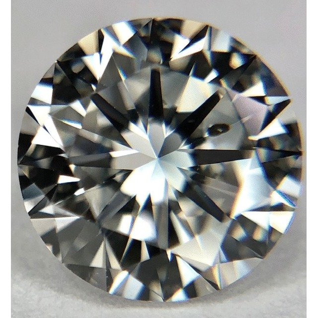 1.00 Carat Round Loose Diamond, G, SI2, Very Good, GIA Certified