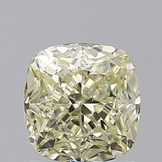 1.20 Carat Cushion Loose Diamond, S-T, VS2, Excellent, GIA Certified