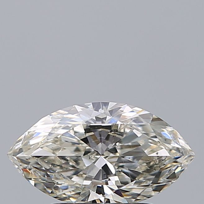 1.01 Carat Marquise Loose Diamond, I, SI2, Ideal, GIA Certified