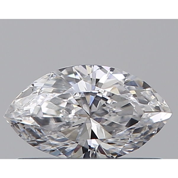 0.30 Carat Marquise Loose Diamond, D, VS2, Very Good, GIA Certified