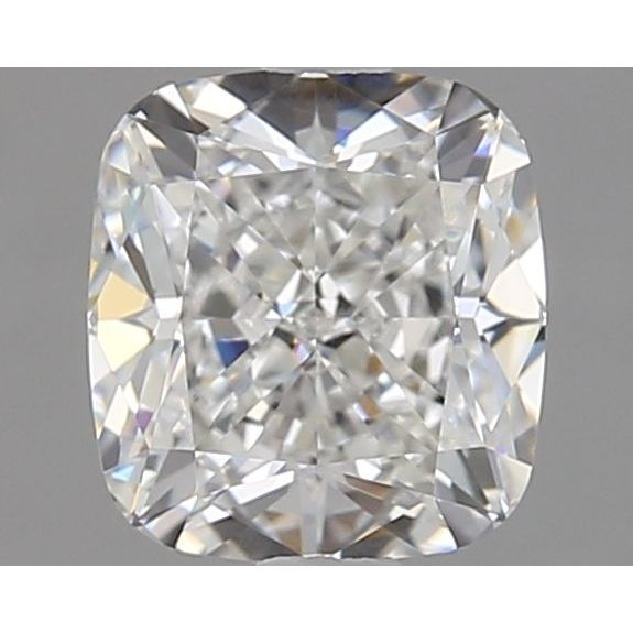 1.20 Carat Cushion Loose Diamond, G, VVS2, Ideal, GIA Certified