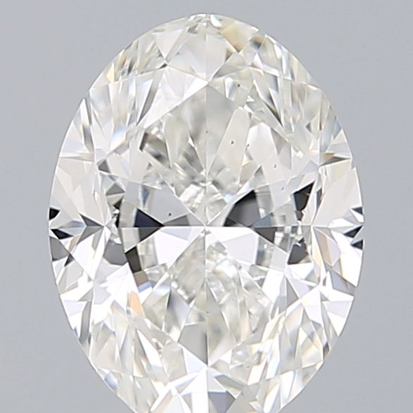1.01 Carat Oval Loose Diamond, G, VS1, Excellent, GIA Certified
