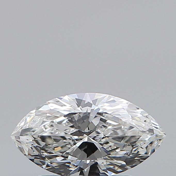 0.70 Carat Marquise Loose Diamond, F, VS2, Super Ideal, GIA Certified