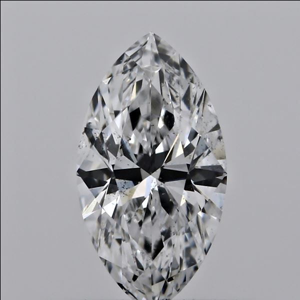 0.32 Carat Marquise Loose Diamond, E, SI1, Very Good, GIA Certified