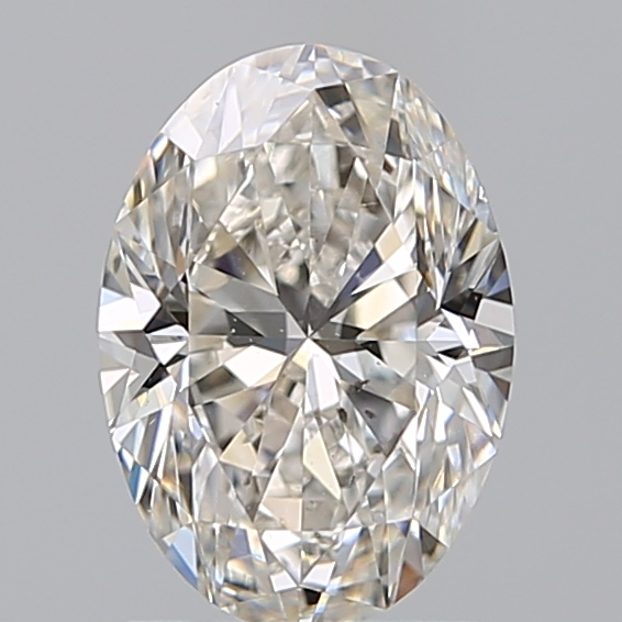 1.50 Carat Oval Loose Diamond, J, VS2, Excellent, GIA Certified