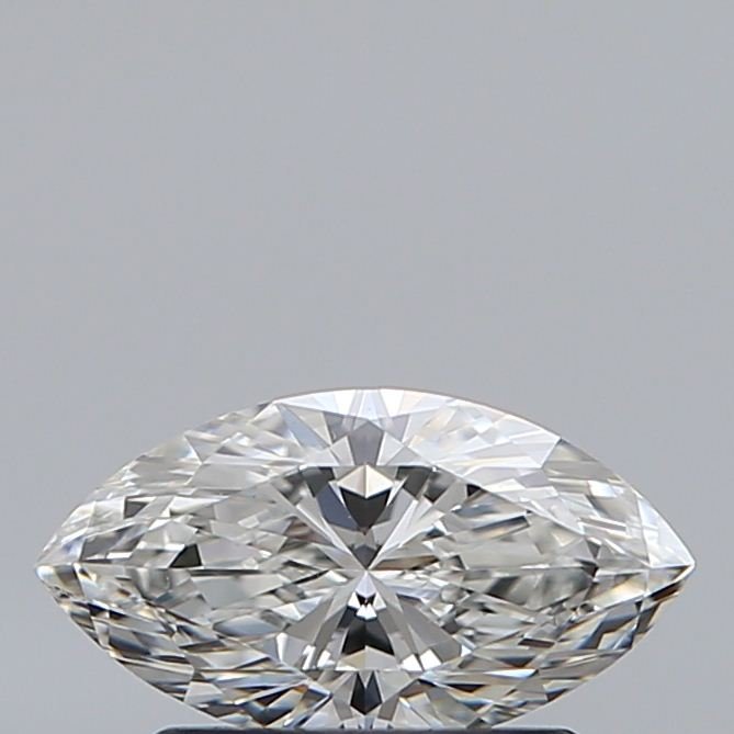 0.70 Carat Marquise Loose Diamond, G, VS2, Super Ideal, GIA Certified