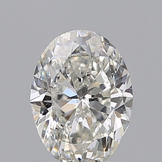 1.20 Carat Oval Loose Diamond, G, SI2, Excellent, GIA Certified