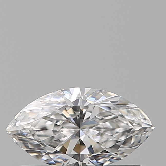 0.30 Carat Marquise Loose Diamond, D, VVS1, Super Ideal, GIA Certified