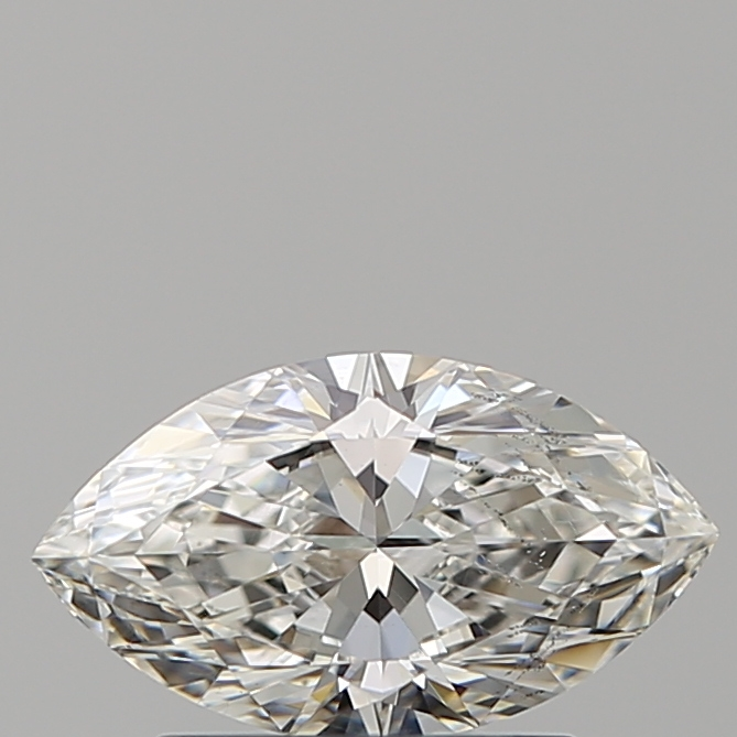 0.80 Carat Marquise Loose Diamond, G, SI1, Super Ideal, GIA Certified