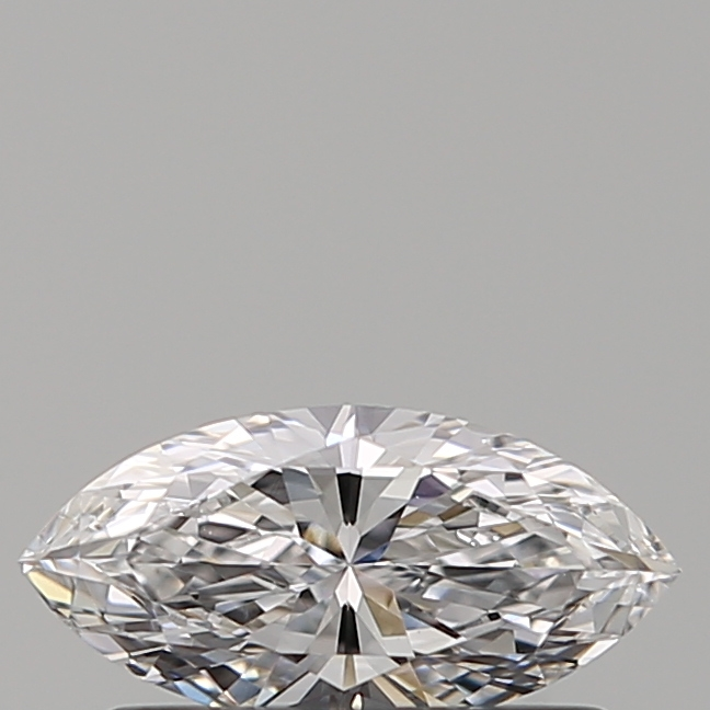 0.30 Carat Marquise Loose Diamond, D, VS2, Super Ideal, GIA Certified