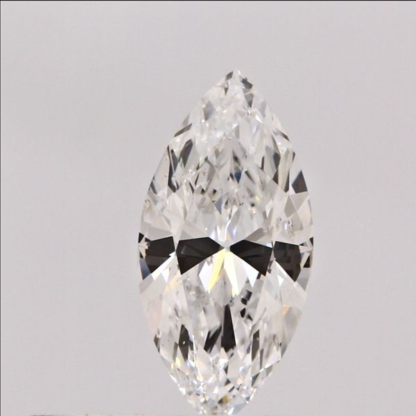 0.70 Carat Marquise Loose Diamond, D, SI2, Super Ideal, GIA Certified