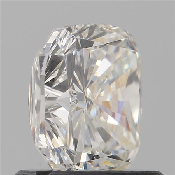 1.00 Carat Cushion Loose Diamond, F, VS2, Excellent, GIA Certified