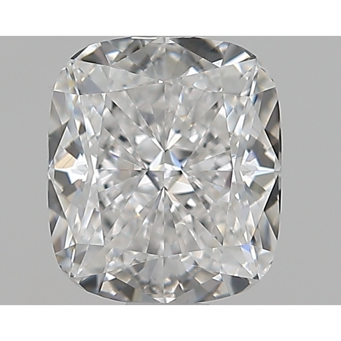 1.01 Carat Cushion Loose Diamond, E, VVS2, Super Ideal, GIA Certified