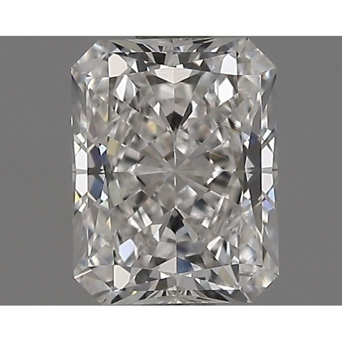 1.03 Carat Radiant Loose Diamond, F, VS1, Super Ideal, GIA Certified